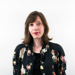 Johanna Castel
